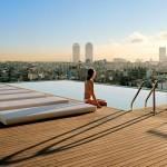 Hotel top secret – Hôtels de luxe à petits prix