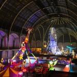 J-3 pour faire la fête au Grand Palais à Paris