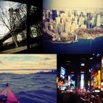 Points de vues insolites pour visiter New York