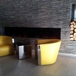 Hotel design proche de la gare de Stokholm