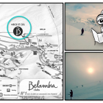 Séjour au ski résidence Belambra aux Ménuires