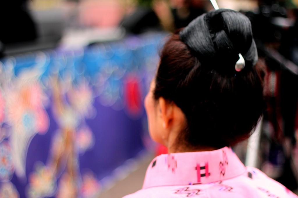 coiffure tradition japonaise