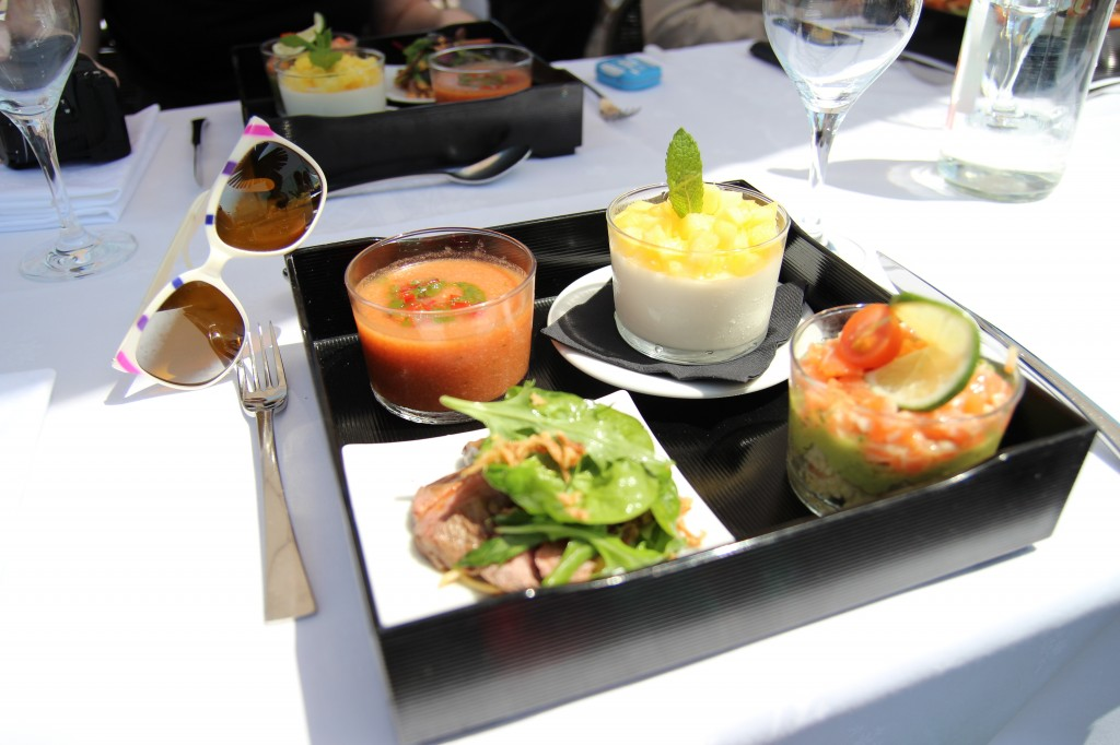 RADISSON BLU CANNES BENTO