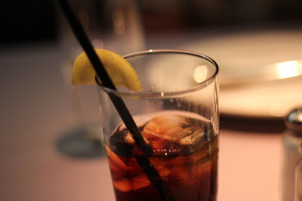 Diet Coke The Continental Mid-Town Philadelphia