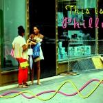 Fashion Trotters from Philadelphia