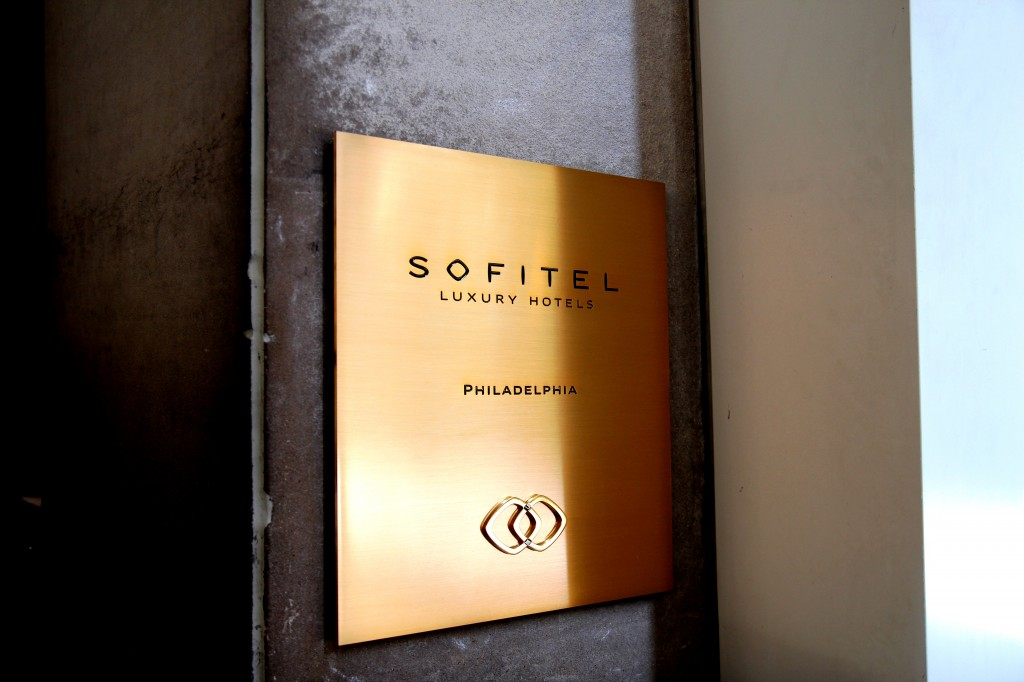 SOFITEL PHILADELPHIE 2