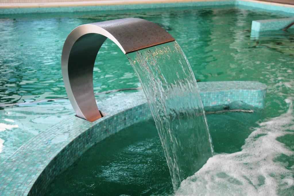 Enghien Les bains Spa Barrière Spark