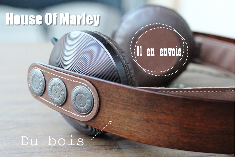 House Of Marley Exodus Concours Blog France