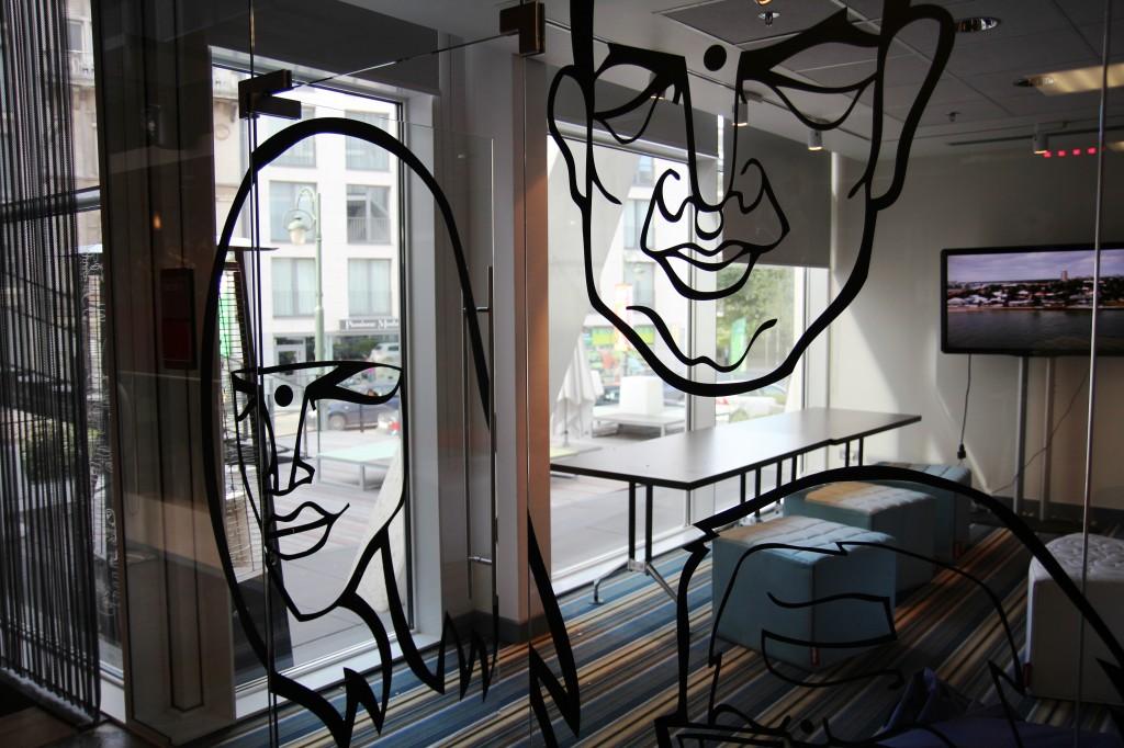 Loft Hotel Bruxelles