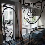 Aloft Hotel pour un week-end entre amis à Bruxelles