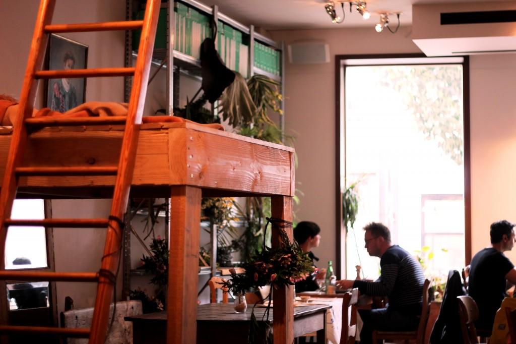 Restaurant RA Anvers