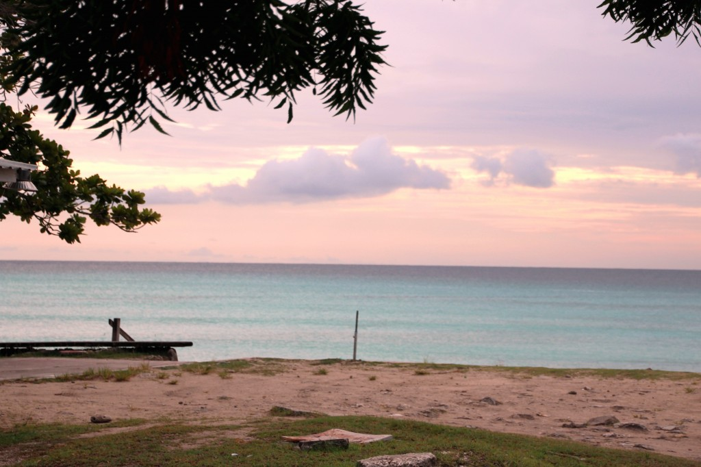 2 Barbade Caraibes