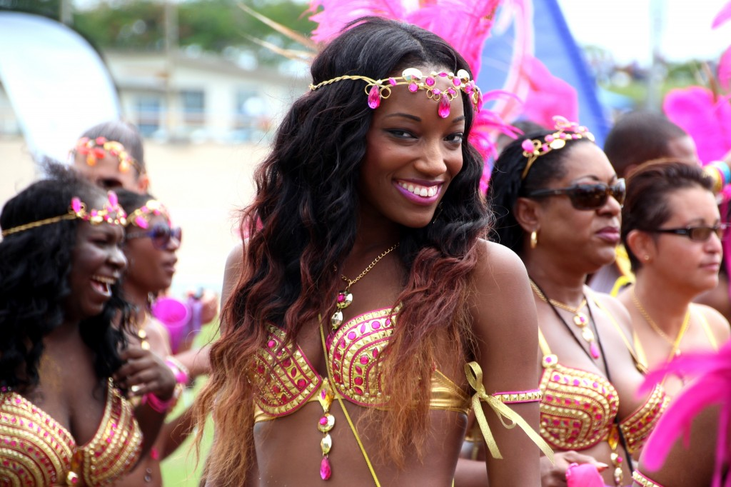 barbade crop over festival 2012 barbados fashion show