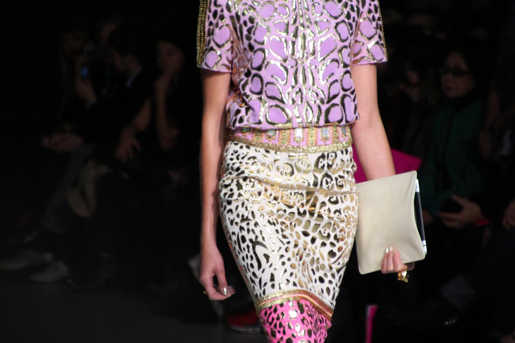 Manish Arora – Spring/Summer 2013 (Paris Fashion Week)