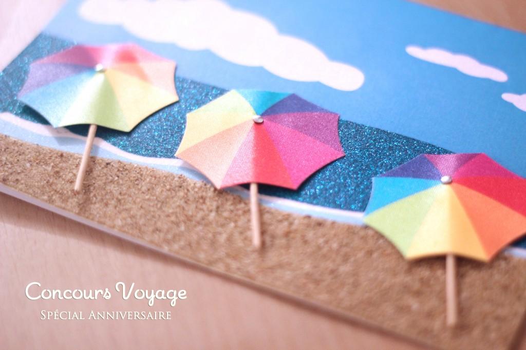 Concours Voyage Privée Blog upupup