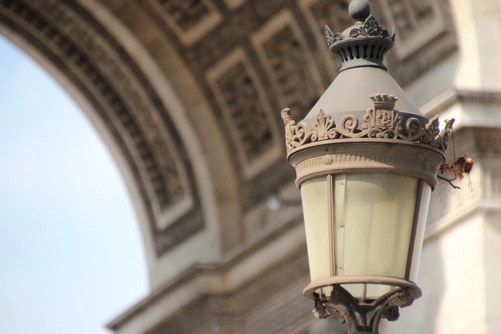 Hidden Hotel  28 rue de l'Arc de Triomphe