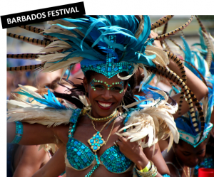 BARBADOS FESTIVAL