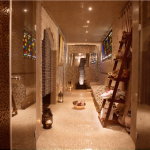 Hammam à Paris