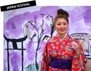 JAPAN FESTIVAL