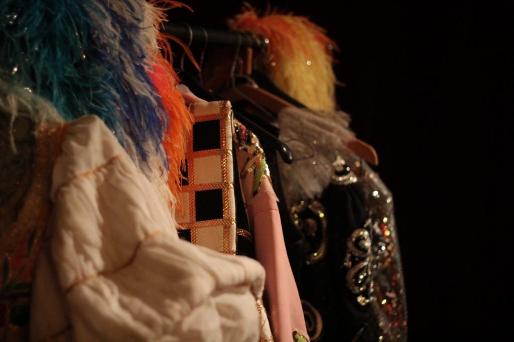 old magic circus musee arts forains paris