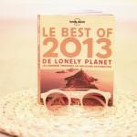 Le guide des meilleures destinations voyage en 2013