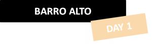 BARRO ALTO LISBON