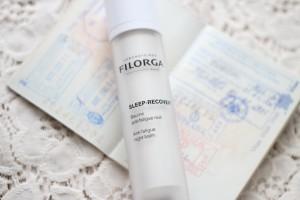 sleep recover filorga upupup