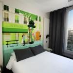 La nouvelle adresse « arty » du quartier Bastille