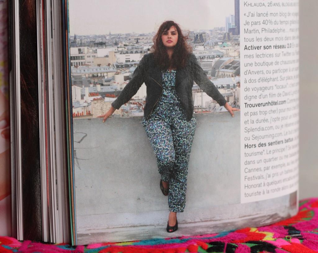 voyage hors des sentiers battus intervieu blogueuse magazine glamour