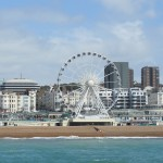 Perfectionner son anglais à Brighton