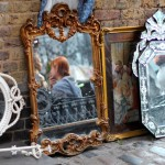 Gold Antiques in Camden Market