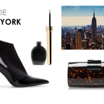 New York Travel Gift