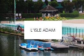 L'ISLE ADAM
