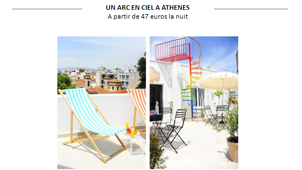 LOUER APPARTEMENT ATHENES