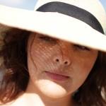 Le chapeau d'été