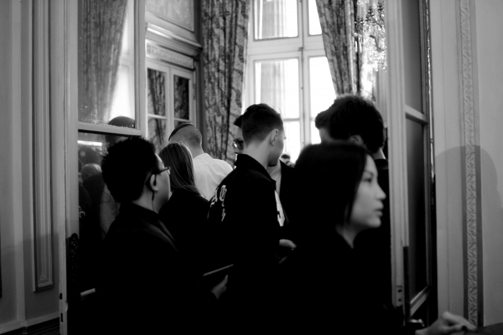 1 fashion week backstage blog paris (c) upupup.fr