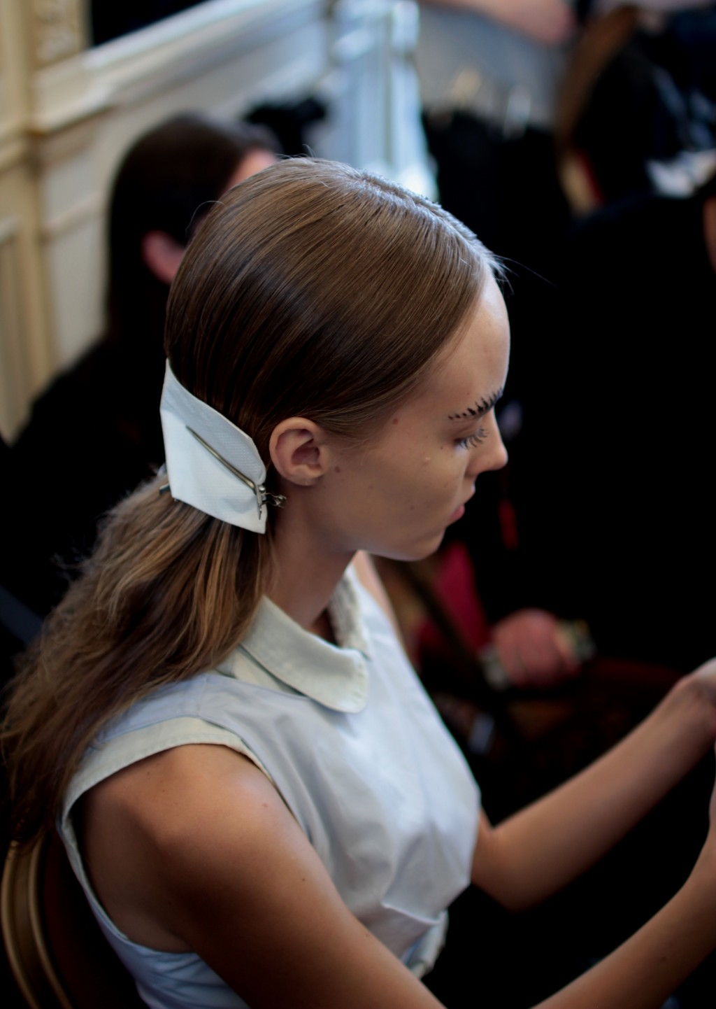 6  fashion week backstage blog paris (c) upupup.fr