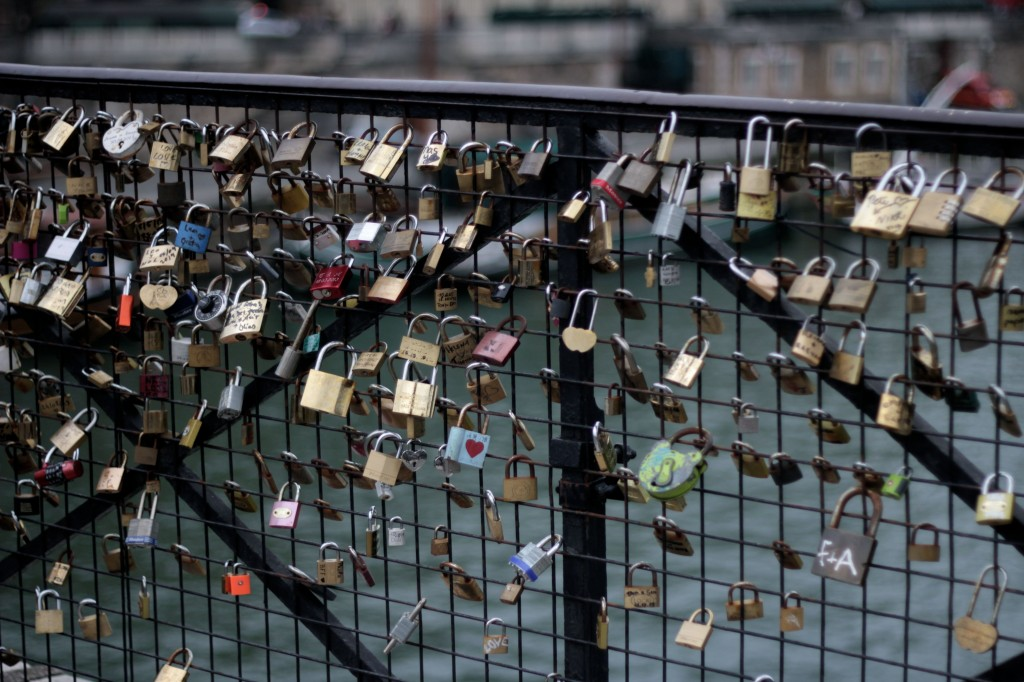 pont des arts paris blog upupup.fr