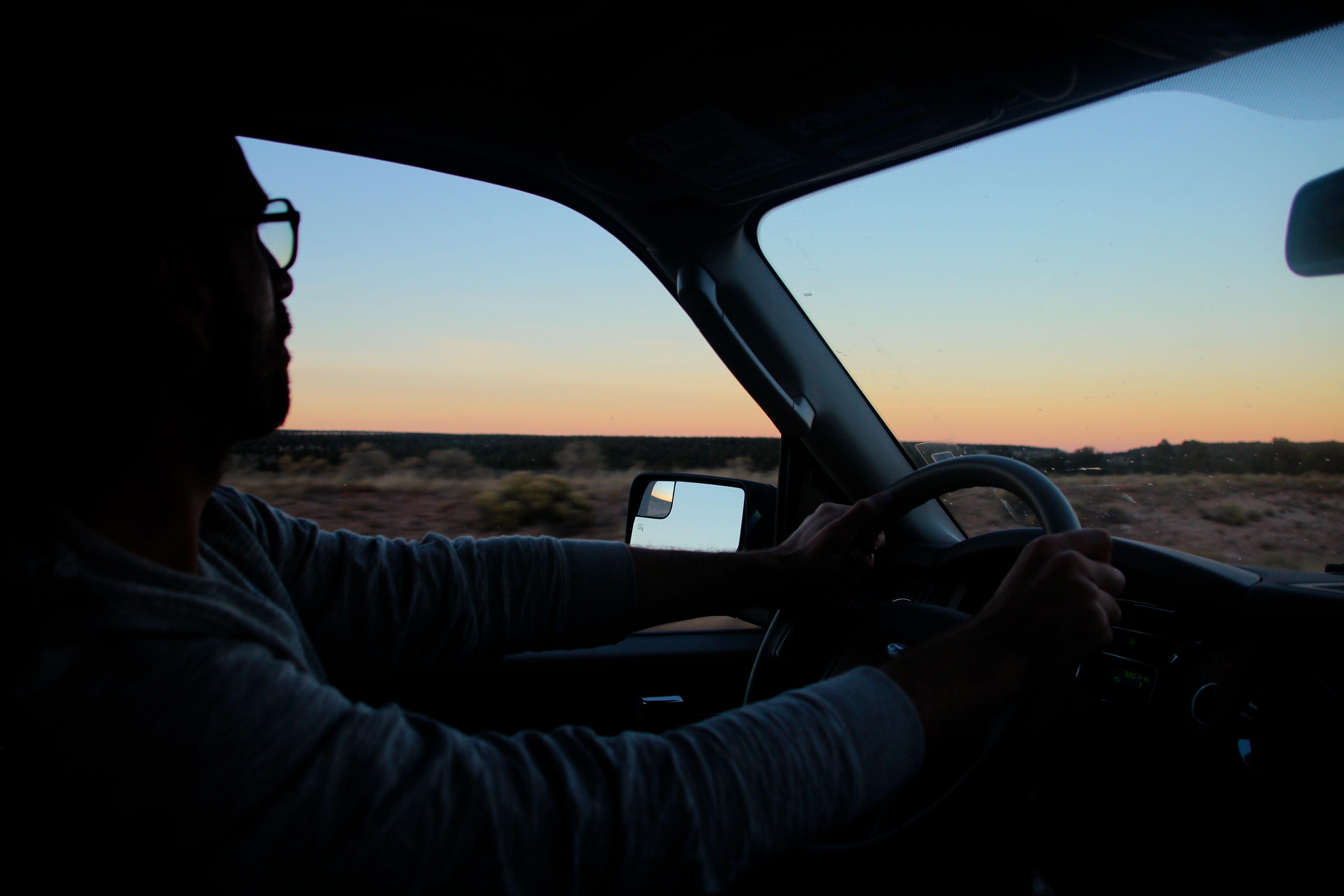 1 road trip sunset usa (c) upupup.fr
