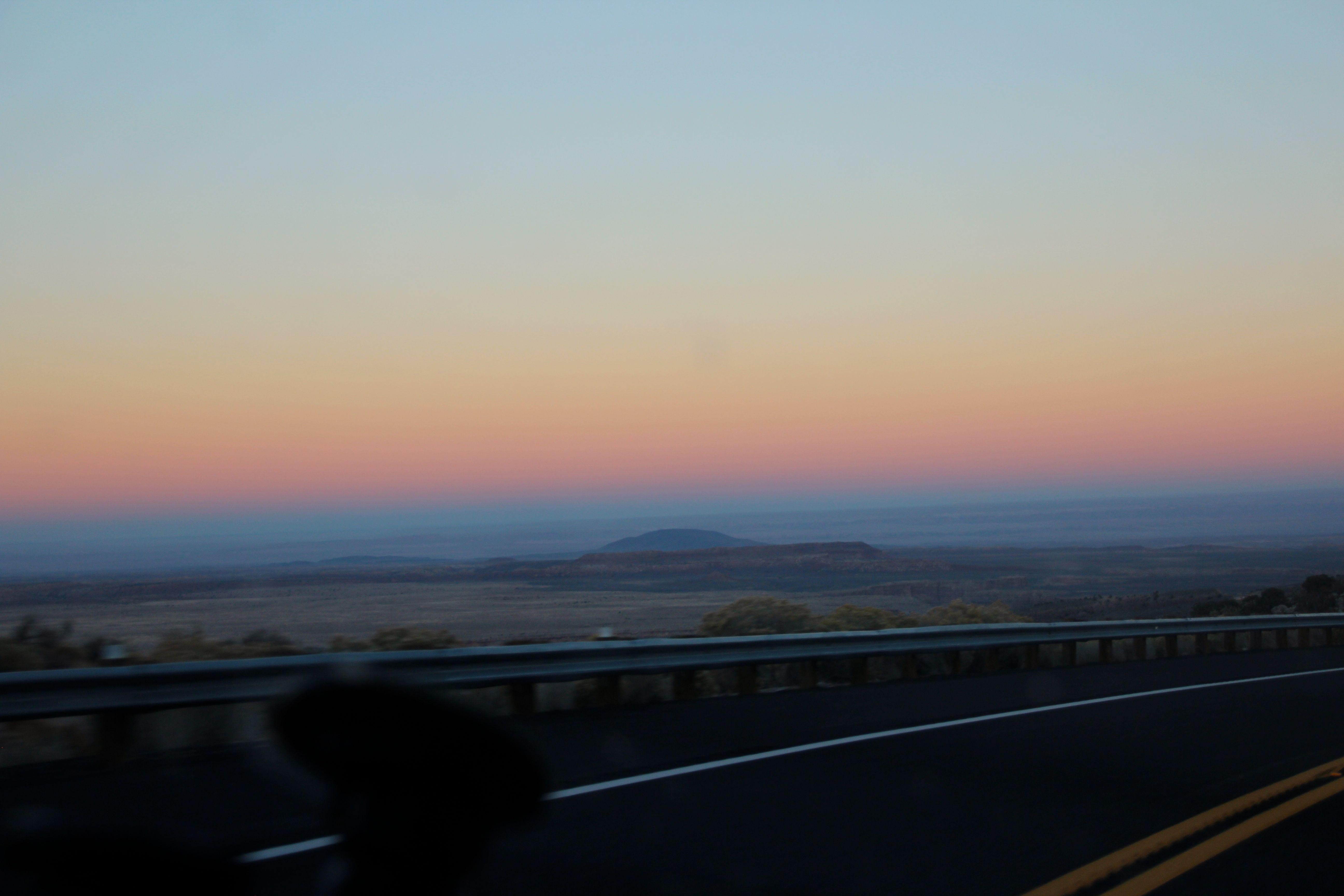 10 road trip sunset usa (c) upupup.fr