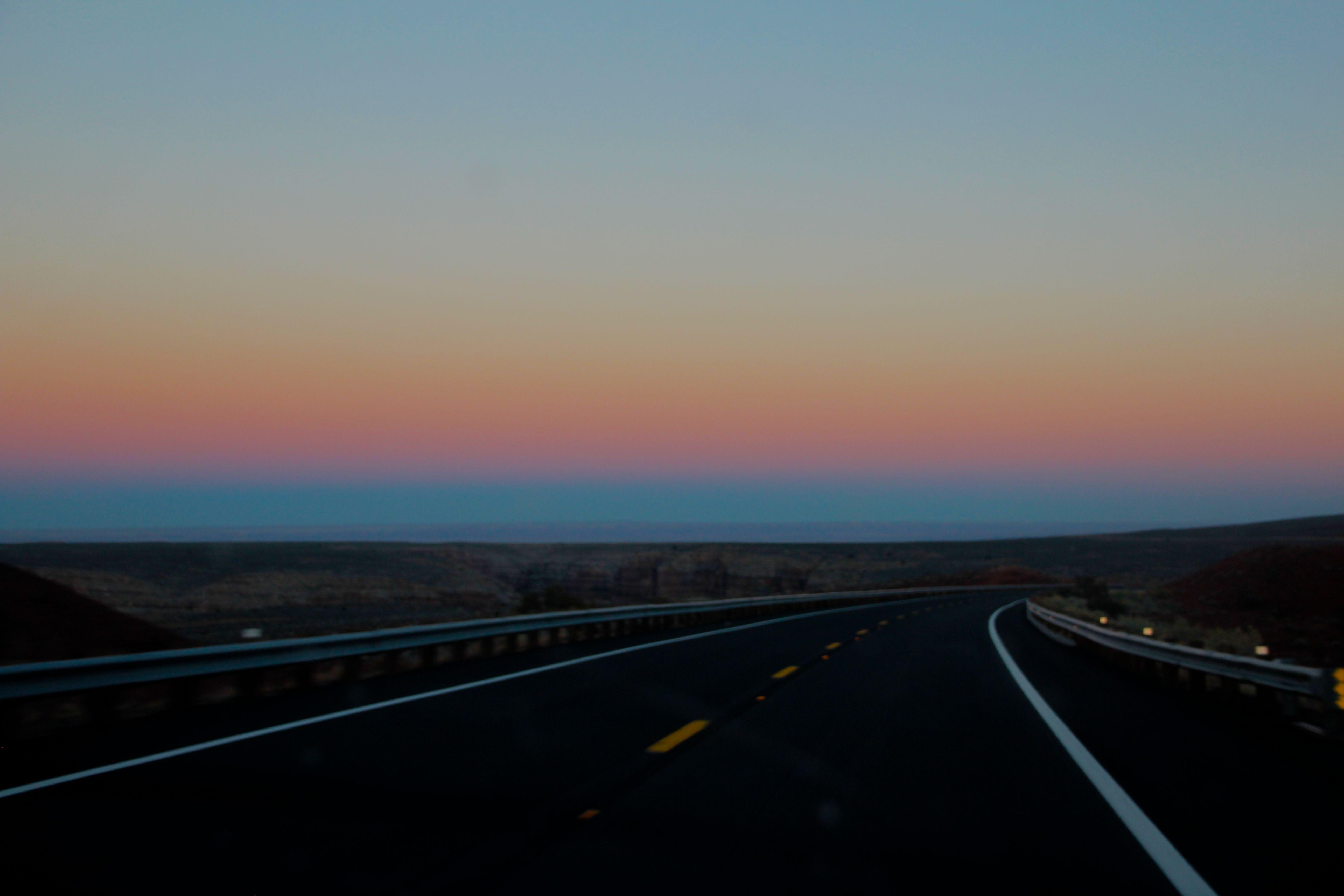 3 road trip sunset usa (c) upupup.fr