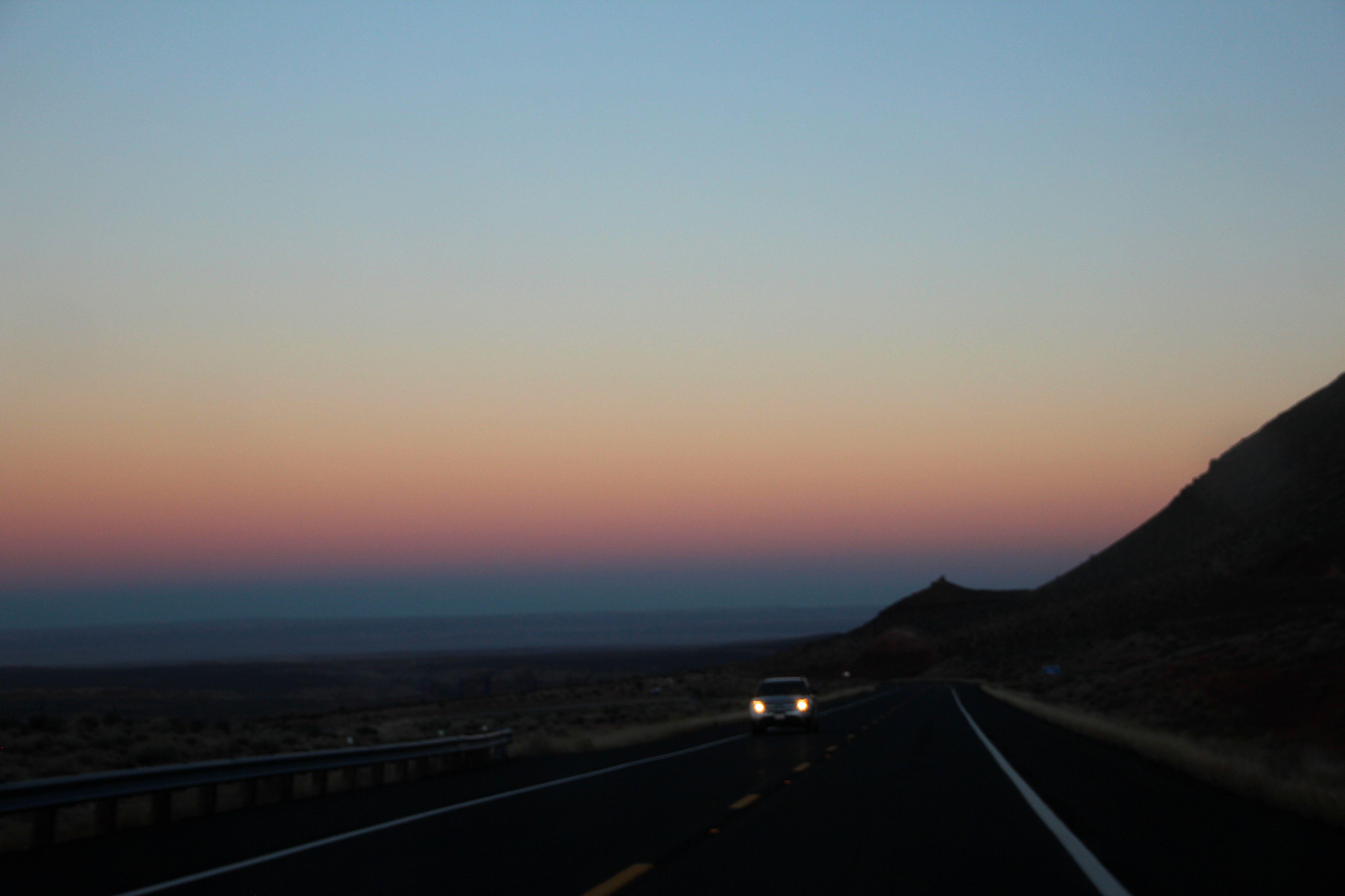 4 road trip sunset usa (c) upupup.fr