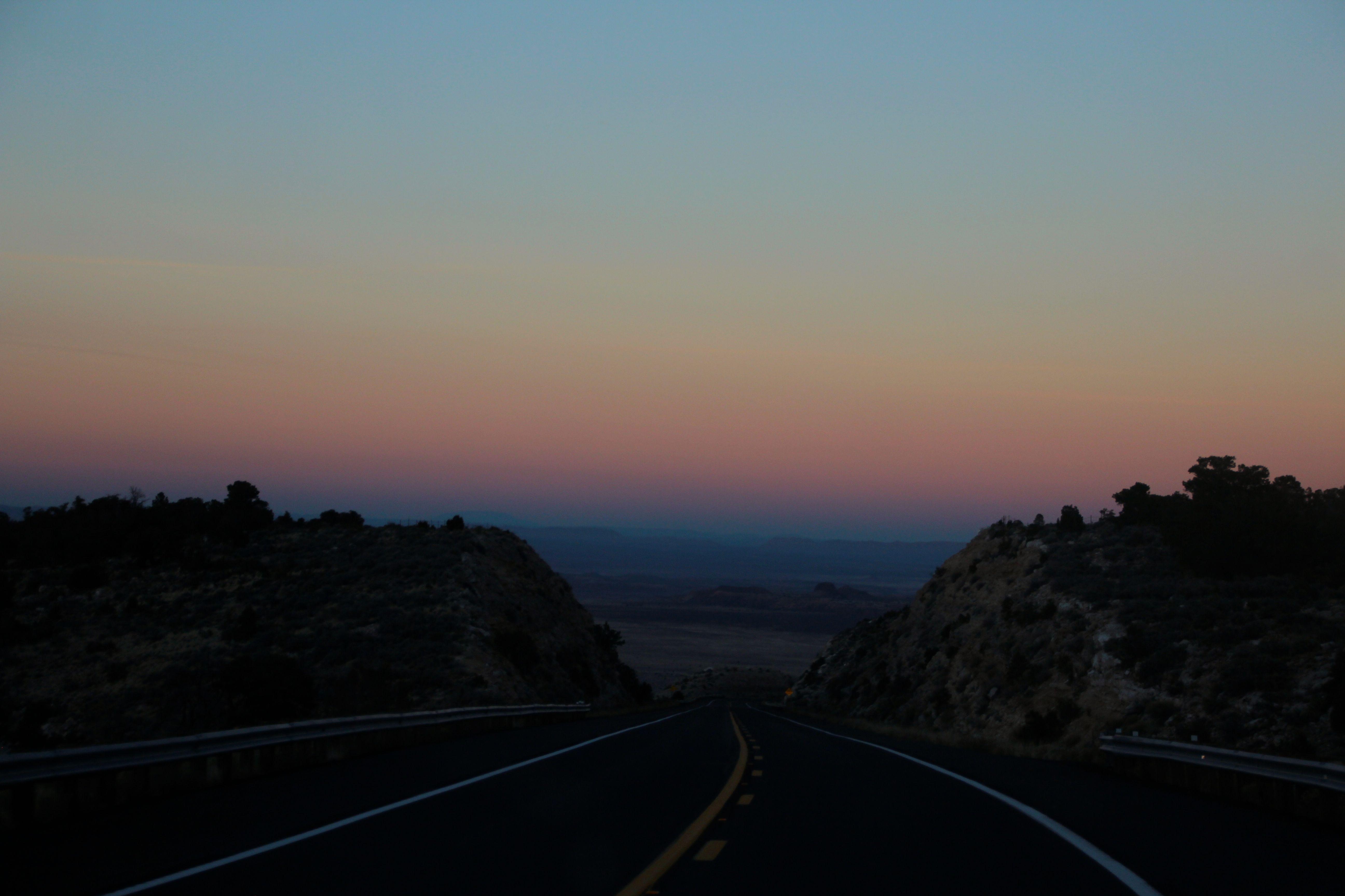 9 road trip sunset usa (c) upupup.fr