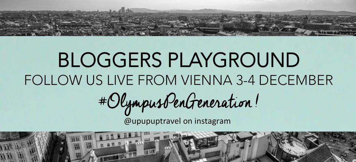olympus bloggers vienna epl7