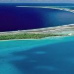 S'aventurer dans les îles cachées