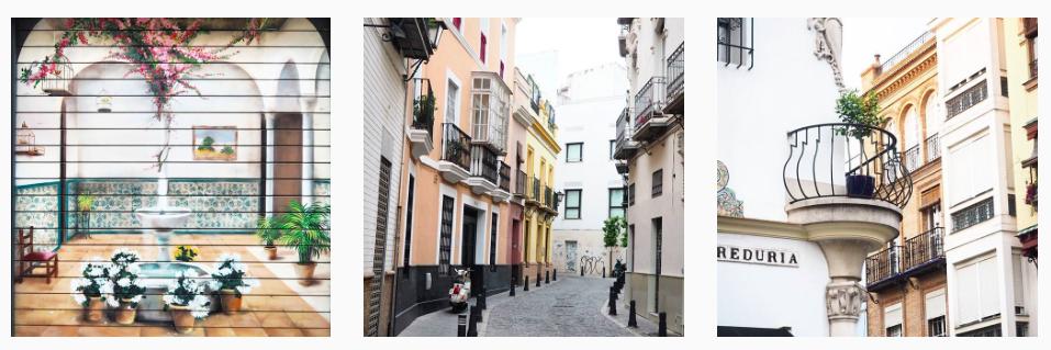instagramer voyage blog mode voyage seville @upupuptravel