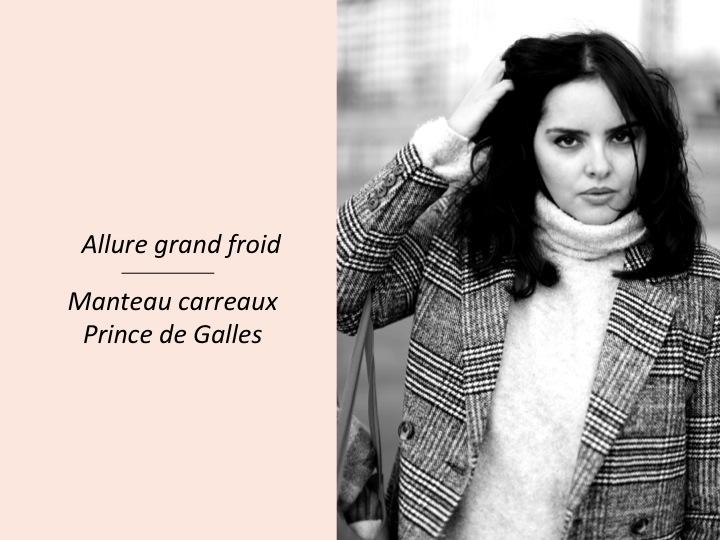 Blog mode paris manteau prince de galles khlauda upupup.fr blog mode voyage 1