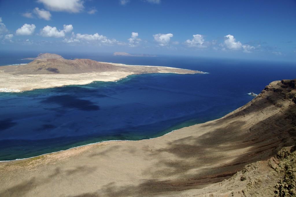 Mirador del rio blog mode voyage upupup.fr Lanzarote 1