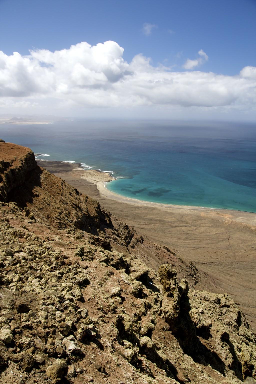 Mirador del rio blog mode voyage upupup.fr Lanzarote 2