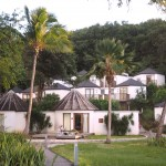 Langley Resort Fort Royal en Guadeloupe